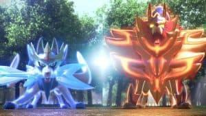 Neues Promo Video Pokémon Schwert Schild enthüllt