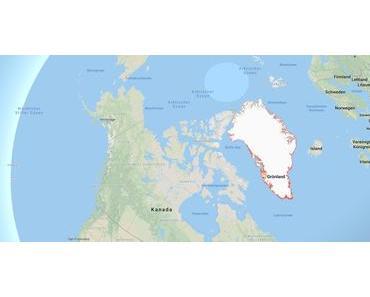 Donald Trump erpresst Dänemark, um Grönland zu kaufen