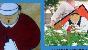HANNE HOLZE Mallorca