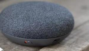 Nachfolger Googles Home Mini: Nest Mini