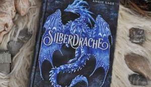 Drachen sind zurück: Auftakt Fantasy-Reihe Silberdrache
