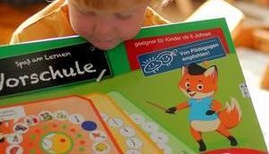 Start Vorschulzeit: Spaß Lernen Vorschule Noris Spiele
