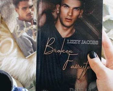 """Broken Fairytale - Dallas"" von Lizzy Jacobs"