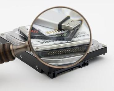 Starke Tools zur Datenrettung