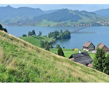 Das perfekte Hügelland