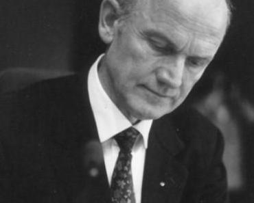 Ferdinand Piëch gestorben