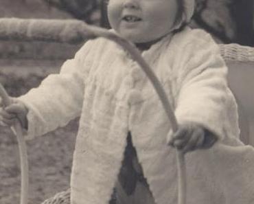 Vita Burkhardti Brinkmanni, Teil 3: Aufgewachsen in Ruinen und der Zukunft zugewandt