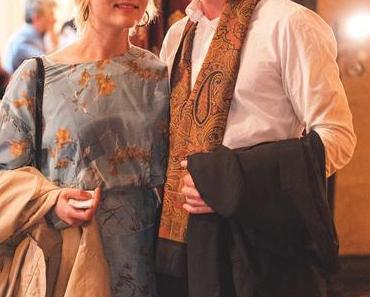 Menschen im Museum – Elene & Marc
