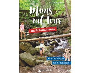 minis auf tour im schwarzwald