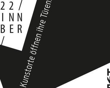 Zinnober 2019, Kunstwochenende in Hannover