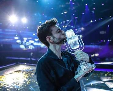 NEWS: Eurovision Song Contest 2020 findet in Rotterdam statt