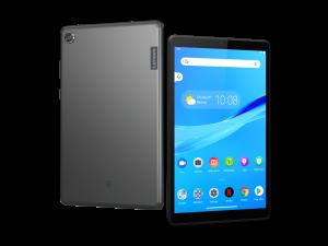 Einsteiger-Tablet Lenovo Tab M8 gezeigt