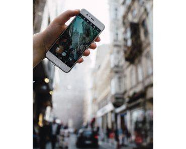 Huawei Mate 30 offenbar ohne Google-Dienste
