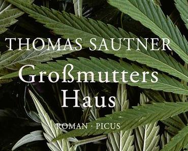 Rezension: Großmutters Haus von Thomas Sautner