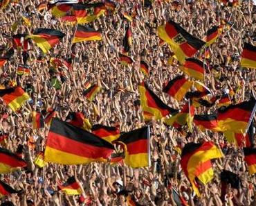 NEWS: Das ist die neue Torhymne der deutschen Nationalmannschaft