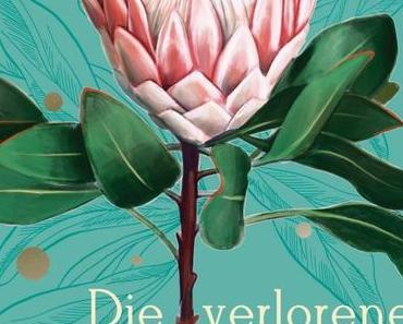 {Rezension} Die verlorenen Blumen der Alice Hart von Holly Ringland