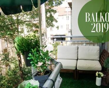 Interieur - Balkon 2019