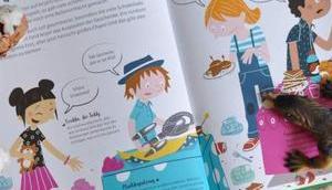 Blogger Future: Alles Grün! Kinder Umwelt helfen