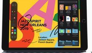 kostenloses Office neue iPad 2,54 groß