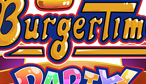 BurgerTime Party! Nintendo Switch Oktober