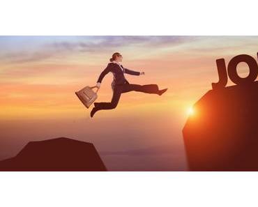 Die 5 grössten Erfolgsfaktoren im Job