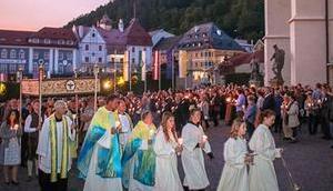 NÖ-Bauernbundwallfahrt nach Mariazell 2019 Fotos