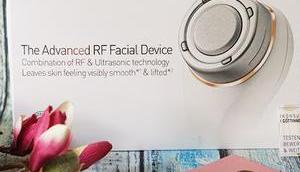Panasonic Advanced Facial Device EH-XR10