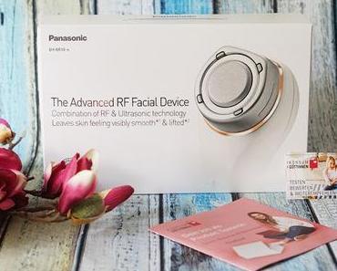 Panasonic Advanced RF Facial Device EH-XR10