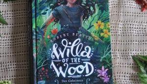 Familie Magie: Willa Wood Geheimnis Wälder