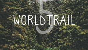 Oonops Drops World Trail free podcast