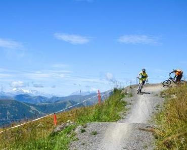 Mountainbike: Das Singletrail-Paradies Bad Kleinkirchheim