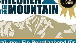 "Termintipp: ""Gipfelstürmer: Benefizabend Nepal"""