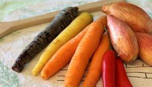 Saisonal kochen September: Chili carne