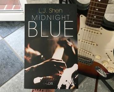 |Rezension| L.J. Shen - Midnight Blue