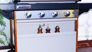 [Anzeige] Campingaz Series Dual Heat Woody Gasgrill