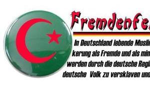 Fremdenfeindlichkeit Deutschland