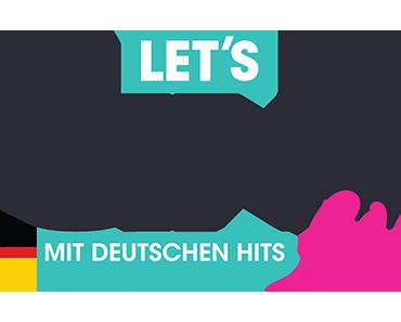 Let's Sing 2020 Mit deutschen Hits - Songliste veröffentlicht