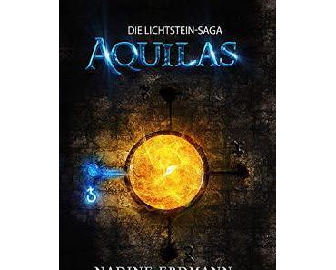 [Rezension] Lichtstein Saga #1 - Aquilas