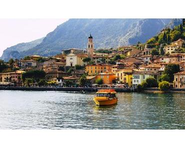Gardasee – ein Juwel in Oberitalien