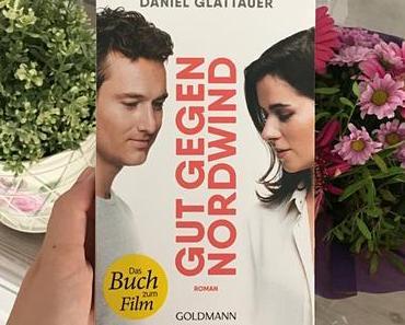 |Rezension| Daniel Glattauer - Gut gegen Nordwind