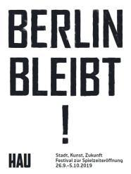 Berlin: Verdrängung als Geschäftsmodell