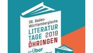 Baden-Württembergische Literaturtage 2019 Gewinnspiel