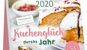 Kuchenglück durchs Jahr