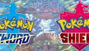Pokémon Schild Schwert Gameplay präsentiert