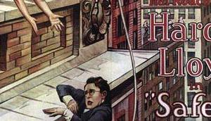 Filme Anschauen: Safety Last (Ausgerechnet Wolkenkratzer, 1923)