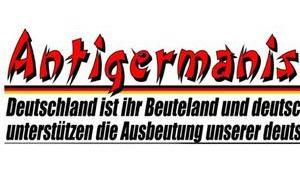 Deutschland Beuteland deutsche Politiker unterstützen Ausbeutung unserer deutschen Heimat