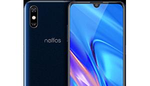 Einsteiger-Smartphone Neffos Aldi