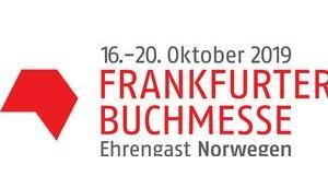 Einige Veranstaltungen Frankfurter Buchmesse 2019