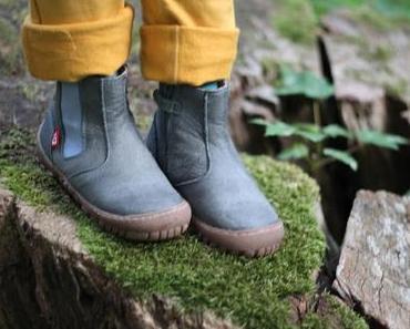 Soweit die Füße tragen - Neue Pololo Chelseas für Herbst und Winter