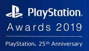 Playstation Awards 2019: Zeremonie findet Dezember statt